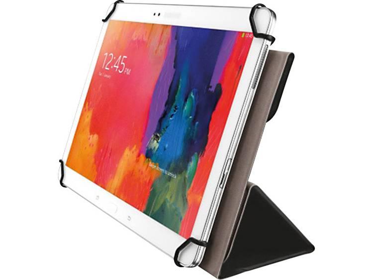 Trust Bookcase Universele tablet hoes Geschikt voor displaygrootte: 25,7 cm (10,1) Zwart