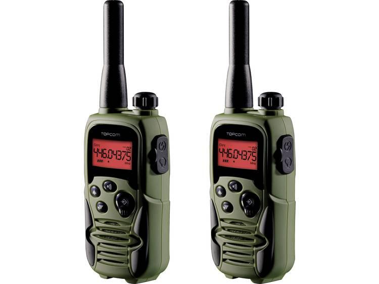 TOPCOM RC-6406 Twintalker 9500