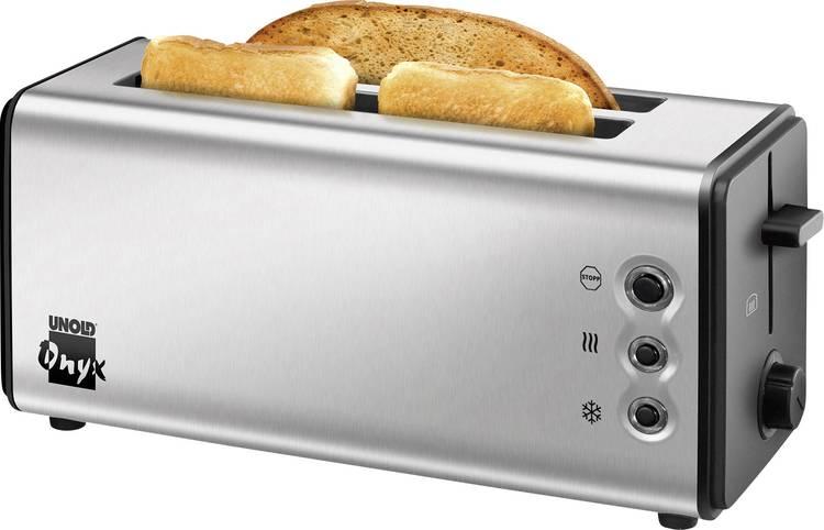 Image of Unold 38915 Broodrooster met dubbele lange sleuf