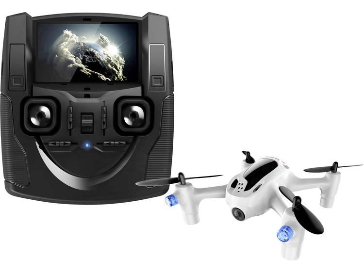 Hubsan X4 FPV PLUS 2 Drone RTF First Person View, Foto / video