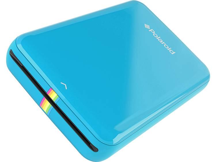 Polaroid ZIP MOBILE PRINTER BLUE (POLMP01BL)
