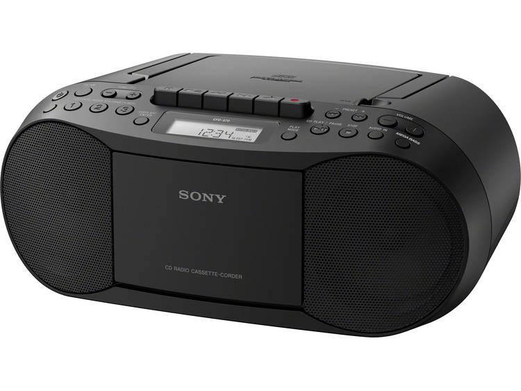 CFDS70B.CED Draagbare radio