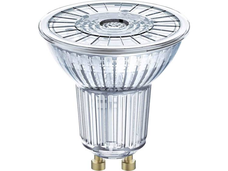 Osram GU10 3.1-35Watt LED-lamp Glass Dimbaar