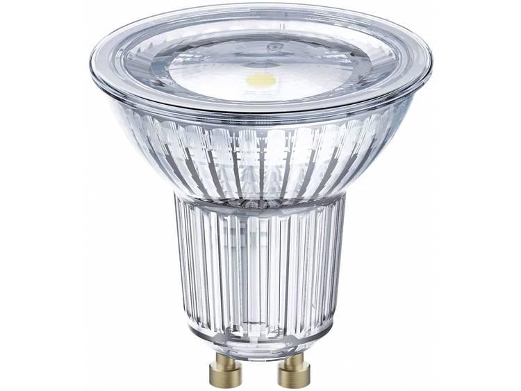 GU10 4,3W 840 LED glazen reflector Star 120°