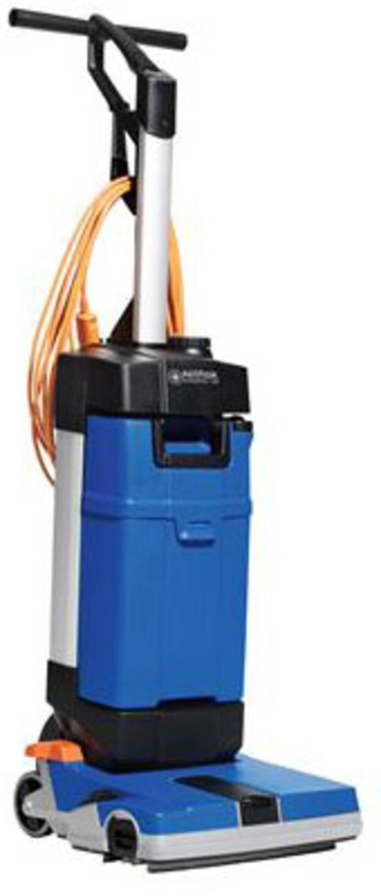 Image of Harde vloerreiniger Nilfisk SCRUBTEC 130 Energielabel (A - G) n.v.t. Blauw