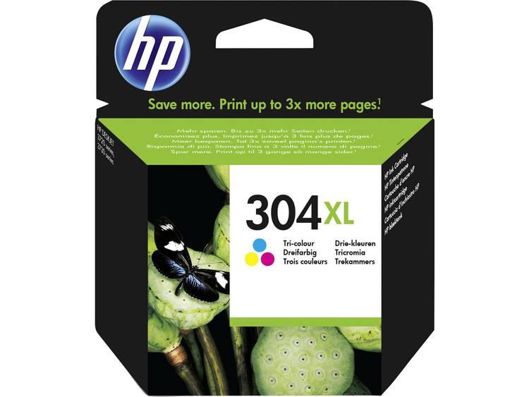 HP HP Ink-304XL Tri-color (N9K07AE#UUS)
