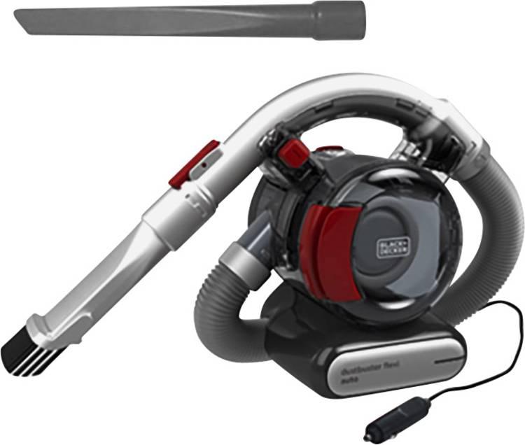 Image of Handstofzuiger Black & Decker 12 V Flexi