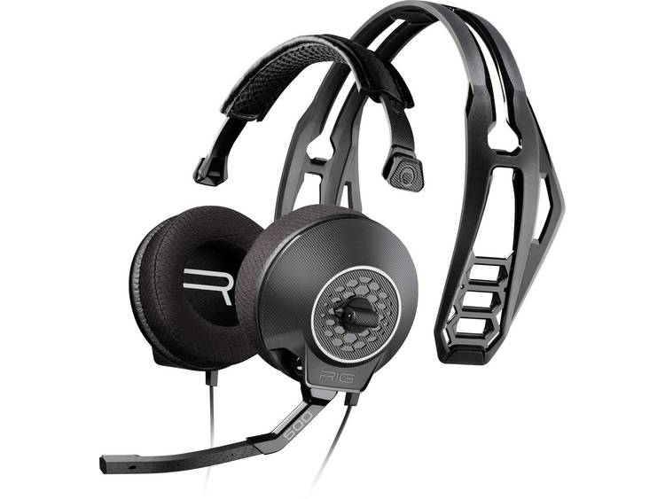 Plantronics Headset Plantronics RIG 500  stereo PC Gaming (203801-05)