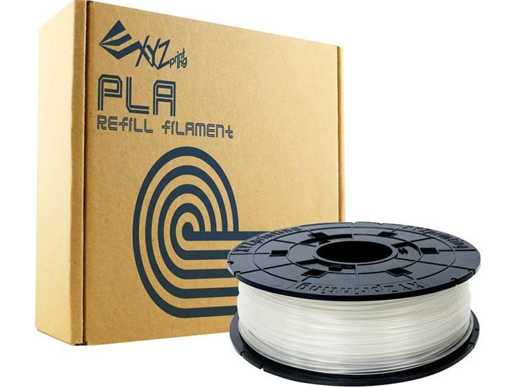 XYZprinting RFPLBXEU01F Filament PLA kunststof 1.75 mm Naturel 600 g