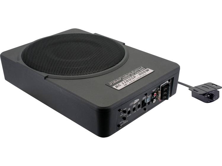 Caliber Audio Technology BC110USP Auto-subwoofer actief 800 W