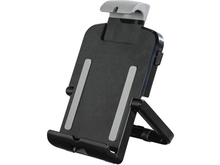 Hama 00108355 Tabletstandaard Geschikt voor merk: Universeel 17,8 cm (7) - 25,7 cm (10,1)