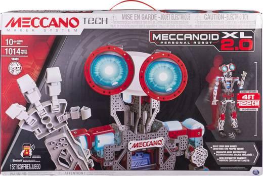 Meccano Tech Meccanoid XL 2.0 (GS16 KS) Speelgoedrobot