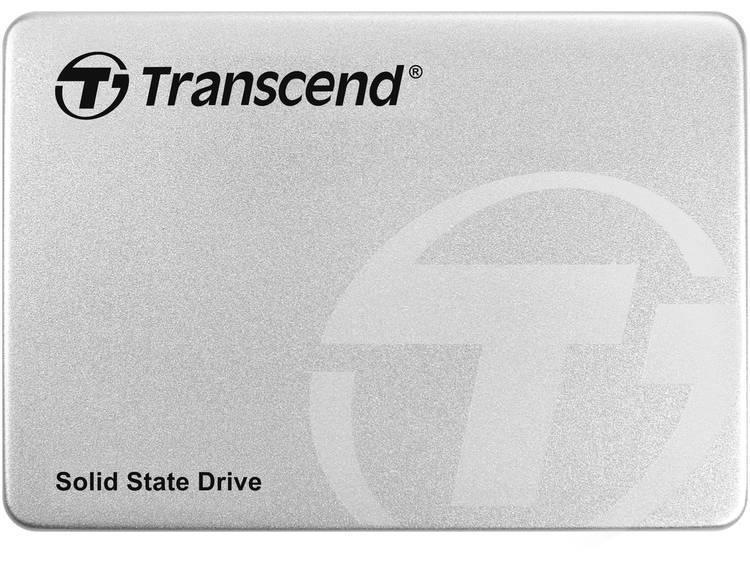 Transcend SSD220S 480 GB SSD harde schijf (2.5 inch) SATA III Retail