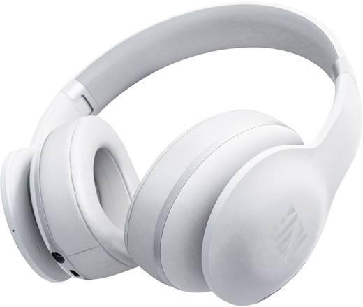 jbl koptelefoon. jbl harman everest elite 700 bluetooth koptelefoon over ear vouwbaar, headset, ruisonderdrukking wit jbl