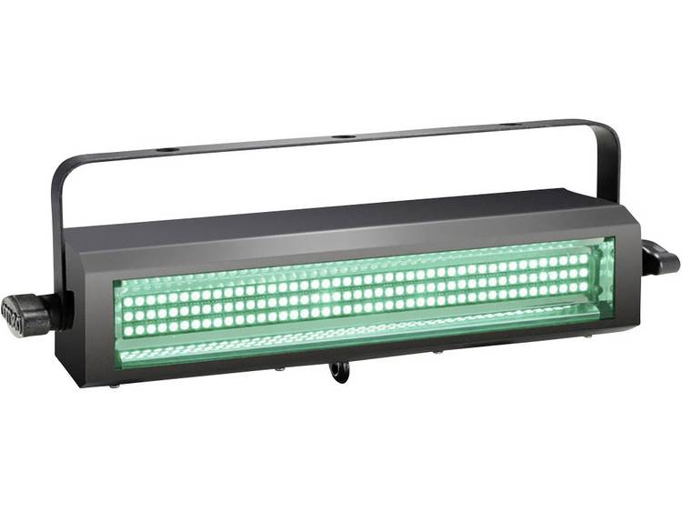 Cameo THUNDER WASH LED-lichtinstallatie Aantal LEDs: 132 x 0.2 W