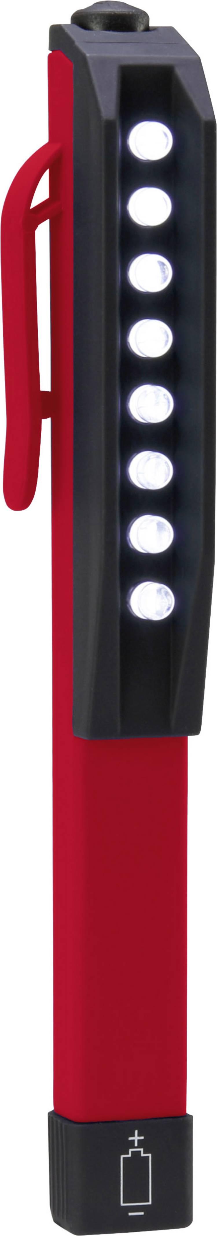LED Penlightlamp werkt op batterijen TOOLCRAFT 1439002