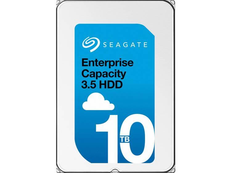 Seagate ST10000NM0016 Harde schijf (3.5 inch) 10 TB Enterprise Capacity Bulk SATA III