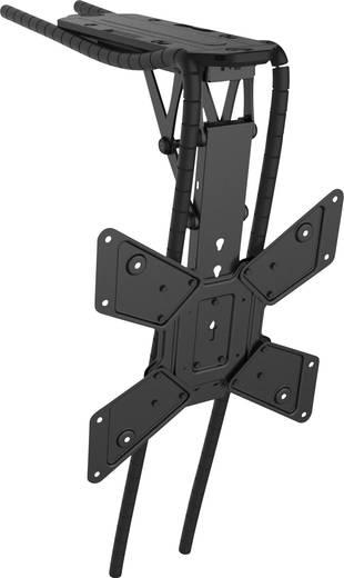 tv plafondbeugel speaka professional 23 55z 58 4 cm 23. Black Bedroom Furniture Sets. Home Design Ideas