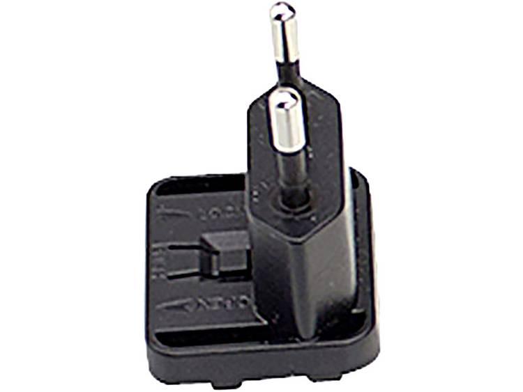 Mean Well AC PLUG EU2 Adapterstekker Geschikt voor merk Mean Well
