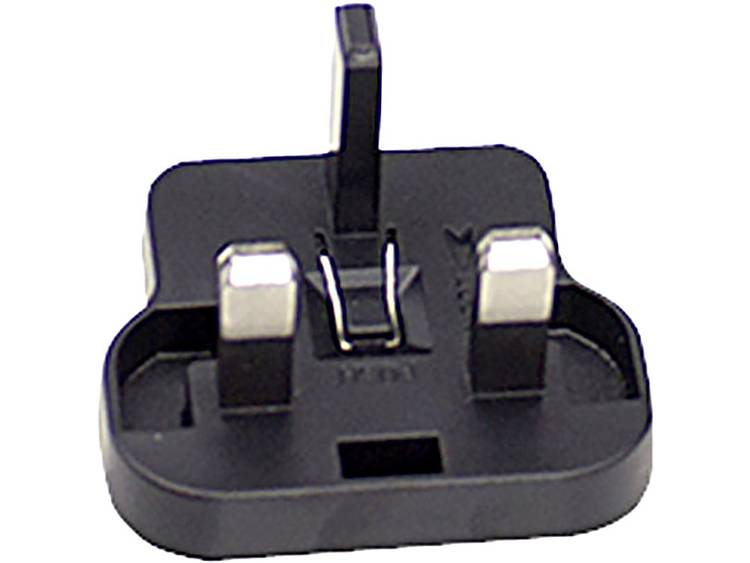 Mean Well AC PLUG UK2 Adapterstekker Geschikt voor merk Mean Well