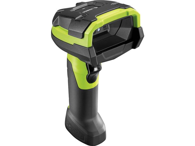 Zebra LI3608-SR Barcodescanner Imager Zwart, Groen Handmatig USB