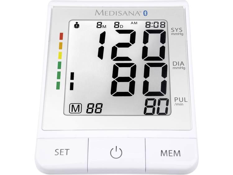 Medisana BU 530 Connect Bloeddrukmeter