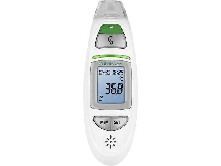Infrarood Thermometer TM 750
