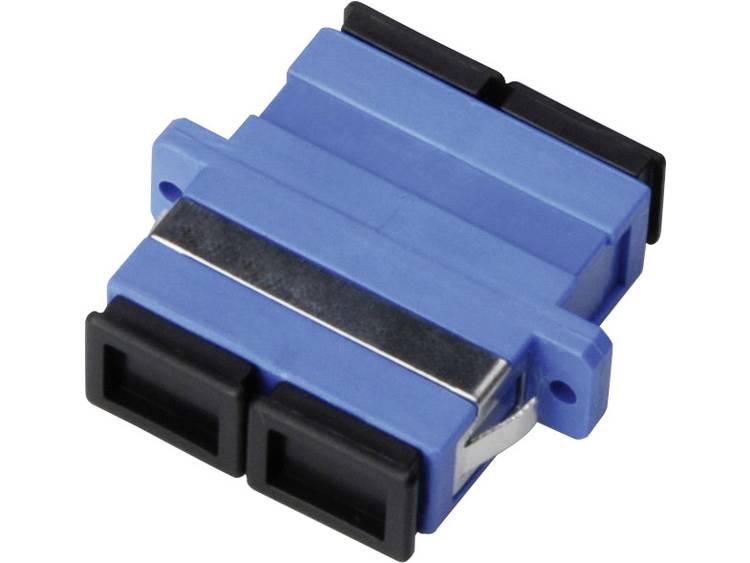 Koppeling Digitus Professional DN-96003-1 Blauw