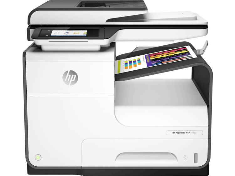 HP HPPageWide 377 MFP (J9V80B#A80)