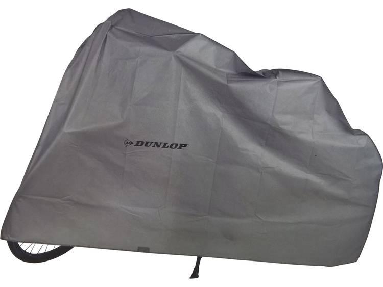 Fietsgarage Dunlop 2025855 Grijs