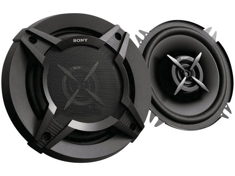 Sony 2-weg coaxiale inbouwluidspreker 230 W 1 paar