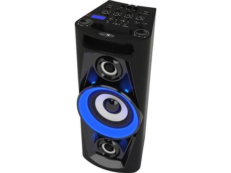 Karaokesysteem Reflexion PS07BT Incl. karaoke-functie, Incl. microfoon, Sfeerver
