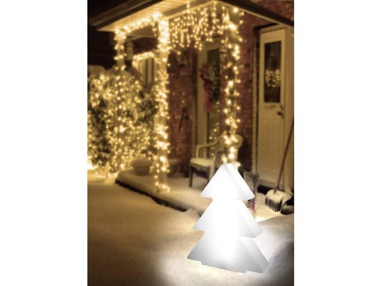 Polarlite Decoratief LED-licht Kerstboom LED Wit