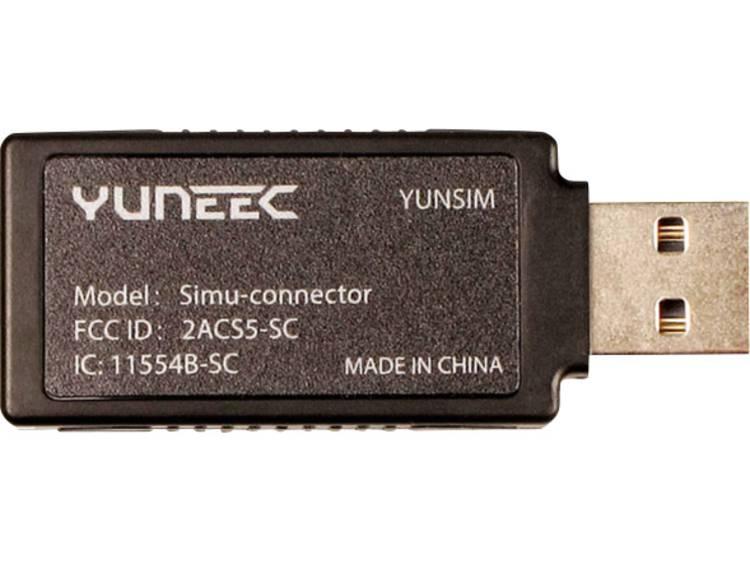Yuneec UAV-vliegsimulator USB-stick