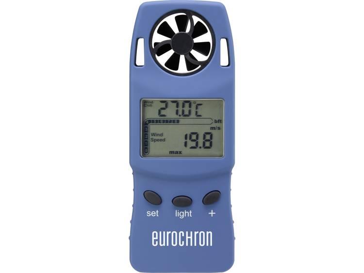 Eurochron WS4003 Windmeter 0.3 tot 30 m s