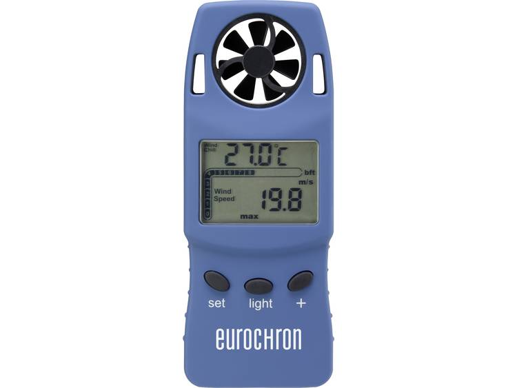 Eurochron Windmeter