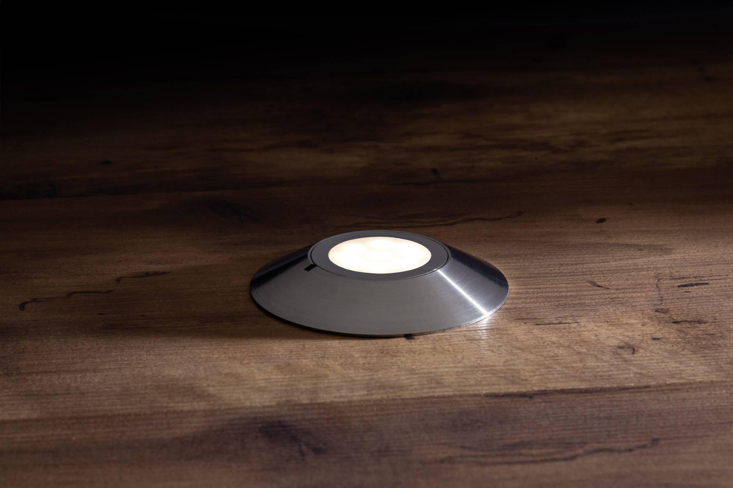 Paulmann Inbouwspots Badkamer : Led badkamer inbouwlamp w v warm wit paulmann allround