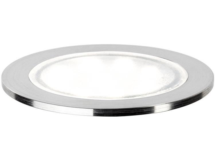 LED badkamer inbouwlamp 0.7 W Paulmann Allround Neutraal wit