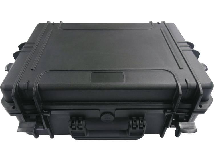 Reely Multicopter draagkoffer Geschikt voor: DJI Phantom 4