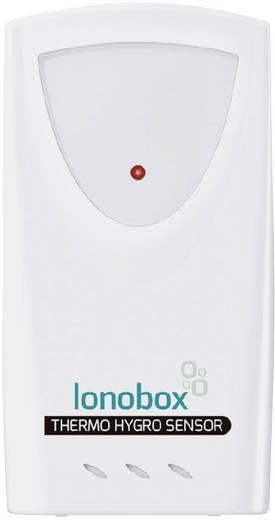 WiFi-weerstation Lonobox NGE92 Voorspelling voor 12 tot 24 uur