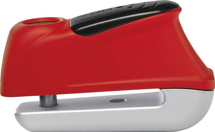 ABUS Trigger Alarm 350 red Remschijfslot