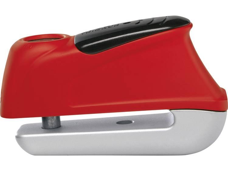 Remschijfslot Trigger Alarm 350 red ABUS