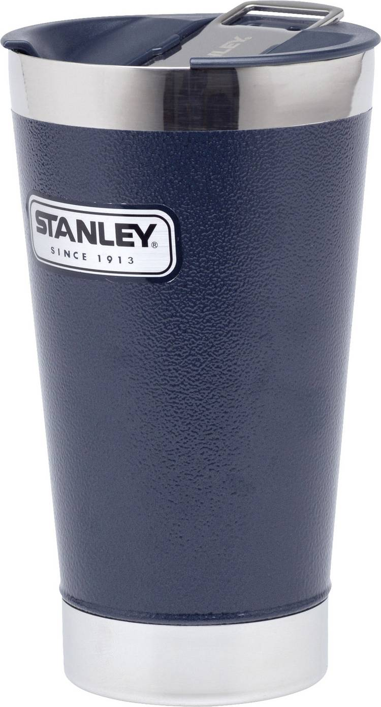 Stanley 10-01704-006 Thermosbeker Donkerblauw 473 ml