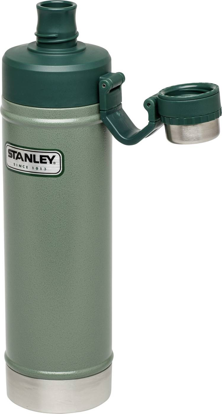 Stanley Classic Vakuum-Bottle 10-02286-001 Thermosfles Groen 750 ml