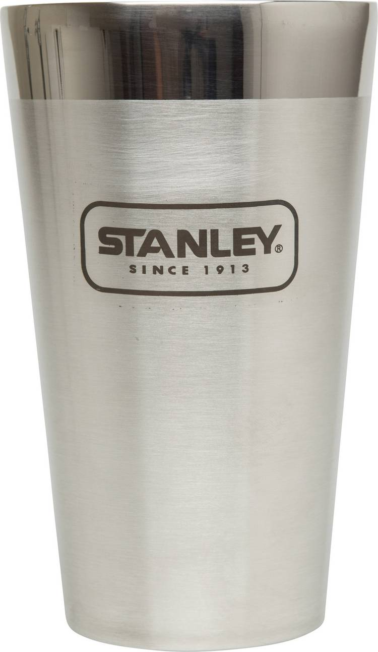 Stanley 10-02282-002 Thermosbeker Grijs 473 ml