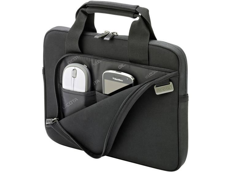 Dicota Laptoptas Smart Skin Geschikt voor maximaal (inch): 31,8 cm (12,5) Zwart