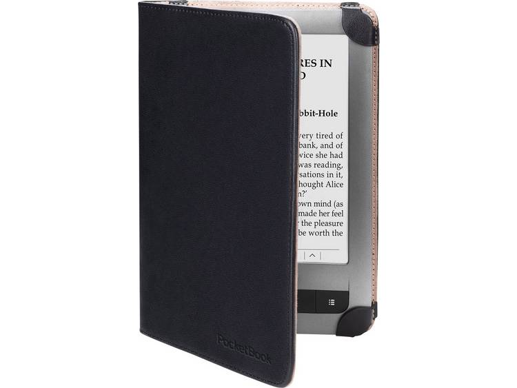 PocketBook Gentle E-reader cover Geschikt voor: Touch Lux, Touch Lux 2, Basic Touch, Touch, PB622, PB623