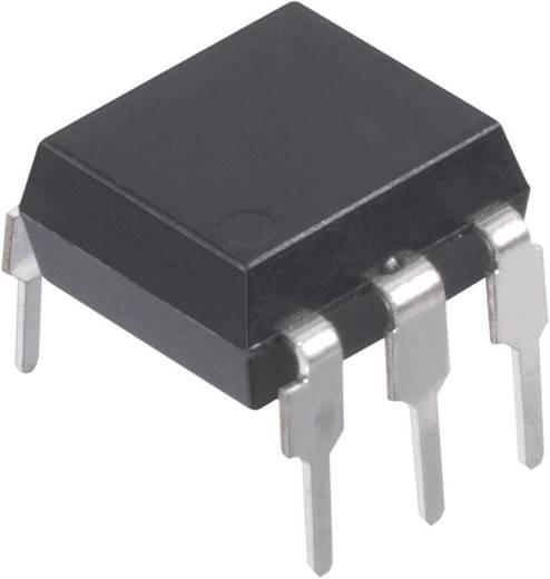 Optocoupler fototransistor Vishay 4N28 DIP-6 Transistor met Basis DC