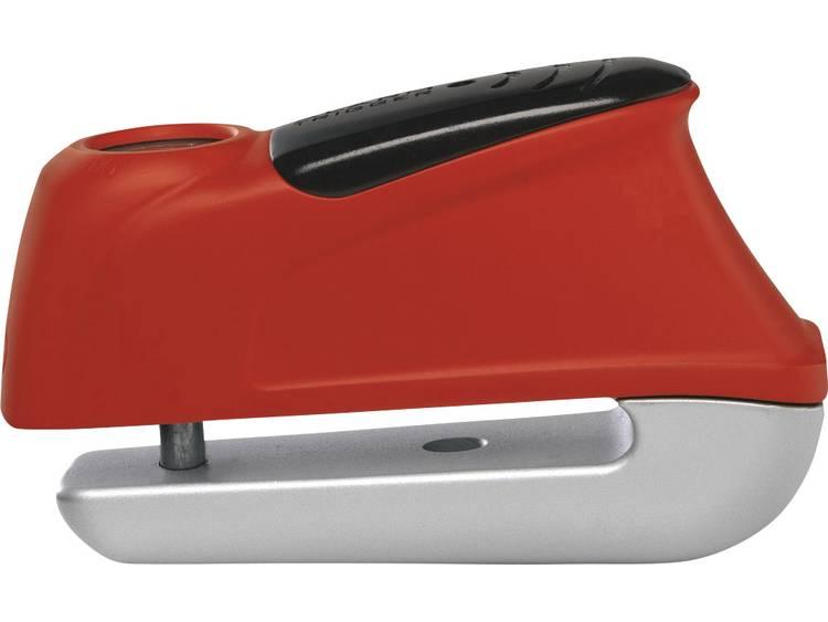 Remschijfslot 345 Trigger Alarm red ABUS