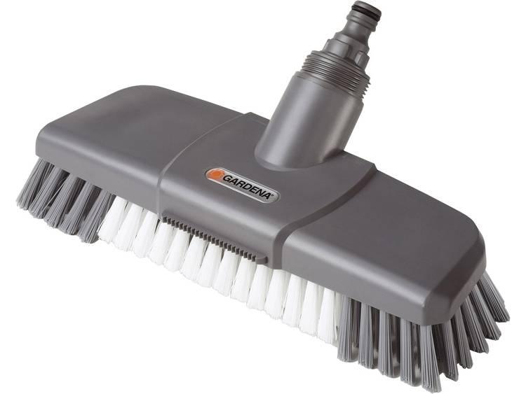 Gardena Cleansystem Comfort Schrobber